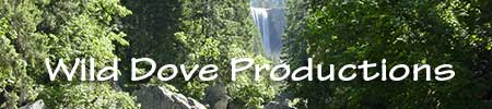 banner Wild Dove Productions