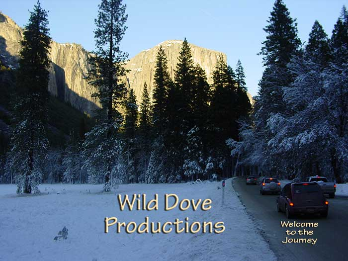 Wild Dove Productions Title Page